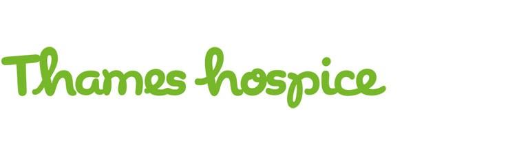Thames hospice logo